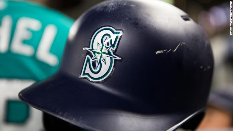 Seattle Mariners place 4 on injured list due to Covid-19 protocols