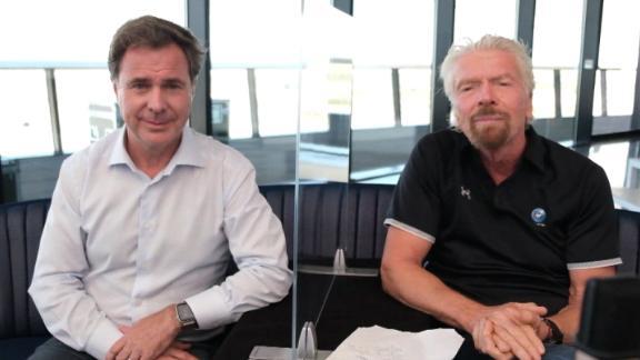 Branson intv