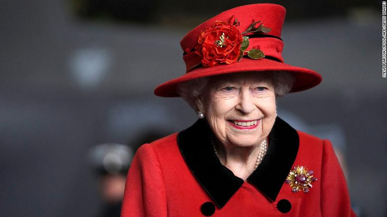 A four-day weekend, a pageant and a concert announced for Queen Elizabeth II's Platinum Jubilee