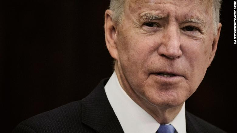 Biden and Harris condemn recent attacks on Jewish community in US and abroad