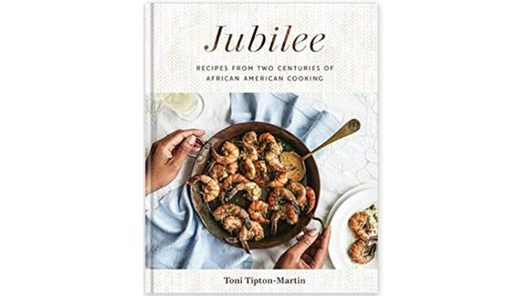 """""""Jubilee: Recipes From Two Centuries of African American Cooking"""" by Toni Tipton-Martin"""