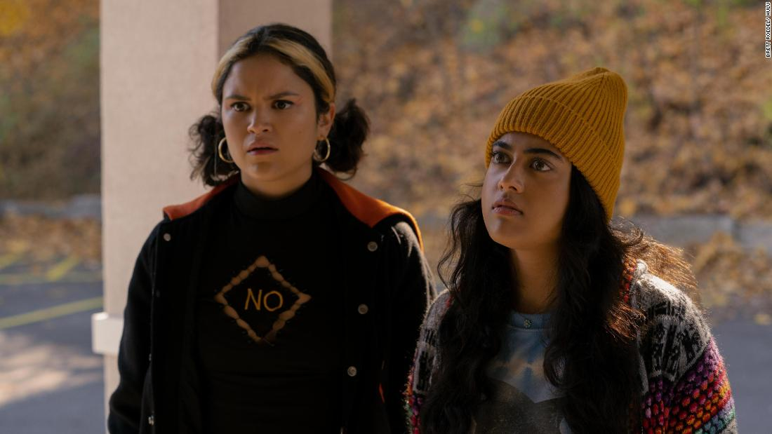 """Examen du """" Plan B """": Hulu revendique rapidement la comédie pour adolescents de cette année, semblable à """" Booksmart """""""
