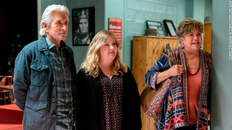 'The Kominsky Method' says class dismissed with a short but sweet final season