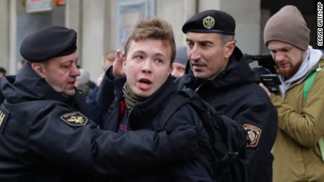 & # 39;  Tất cả người Belarus đều là con tin của chế độ Lukashenko, & # 39;  Các công dân hiện đang bị cô lập khỏi Châu Âu