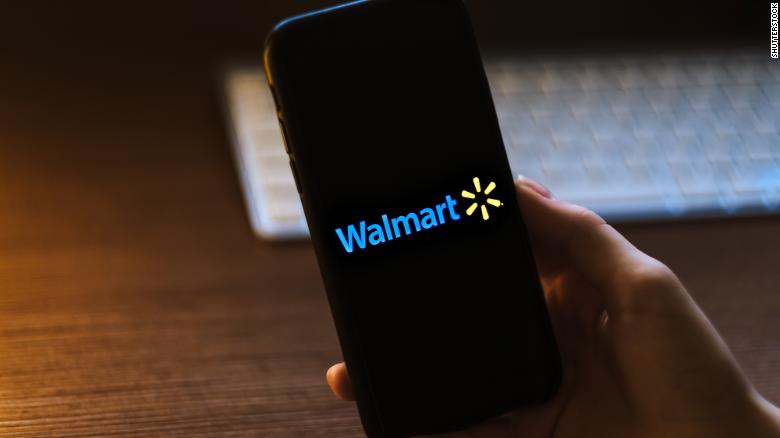 Walmart says a 'bad actor' sent racist emails from its account