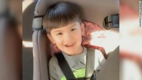 2 people have been arrested in the suspected road rage shooting death of a 6-year-old boy in California