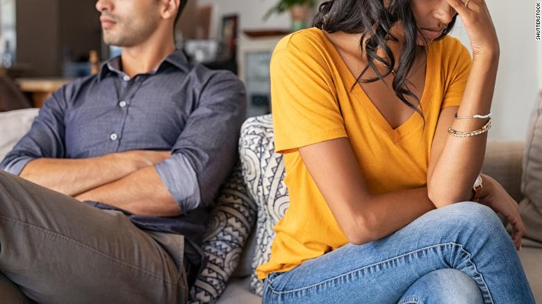 Turn rupture into repair: How to navigate relationship arguments in the 'new normal'
