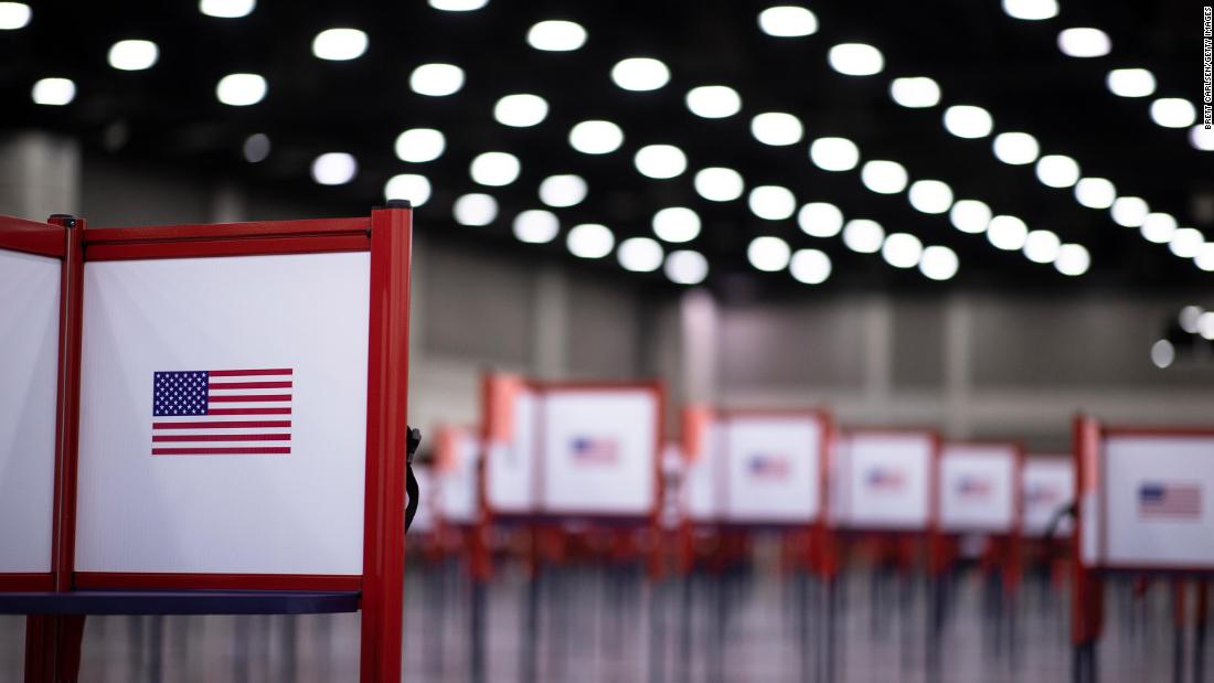 Democratic Senate committee to invest $10M in voter protection ahead of midterms
