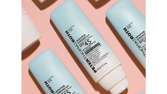 Peter Thomas Roth Water Drench Hyaluronic Moisturizer SPF 45