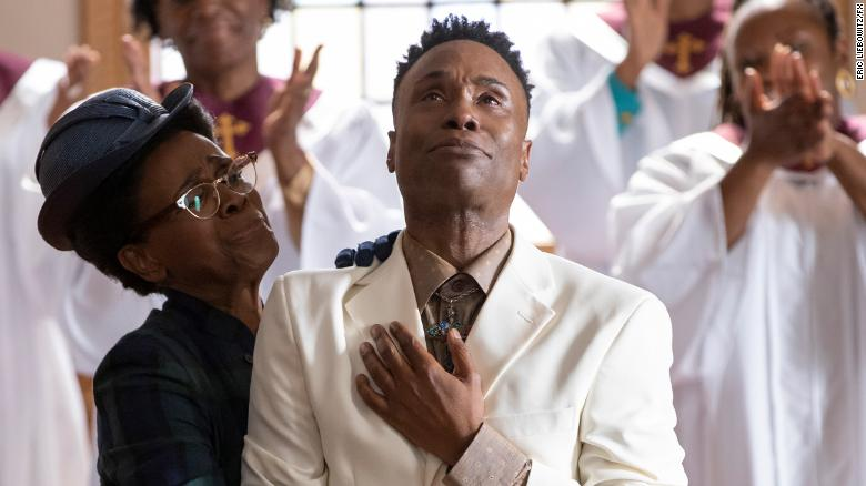 Billy Porter and 'Pose' embody a singular moment in LGBTQ history
