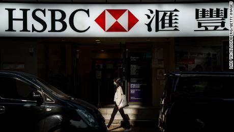 HSBC não quer entrar na mania do bitcoin