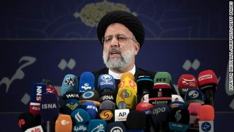 Ebrahim Raisi, likely next Iranian president, could bring the country back to a dark past