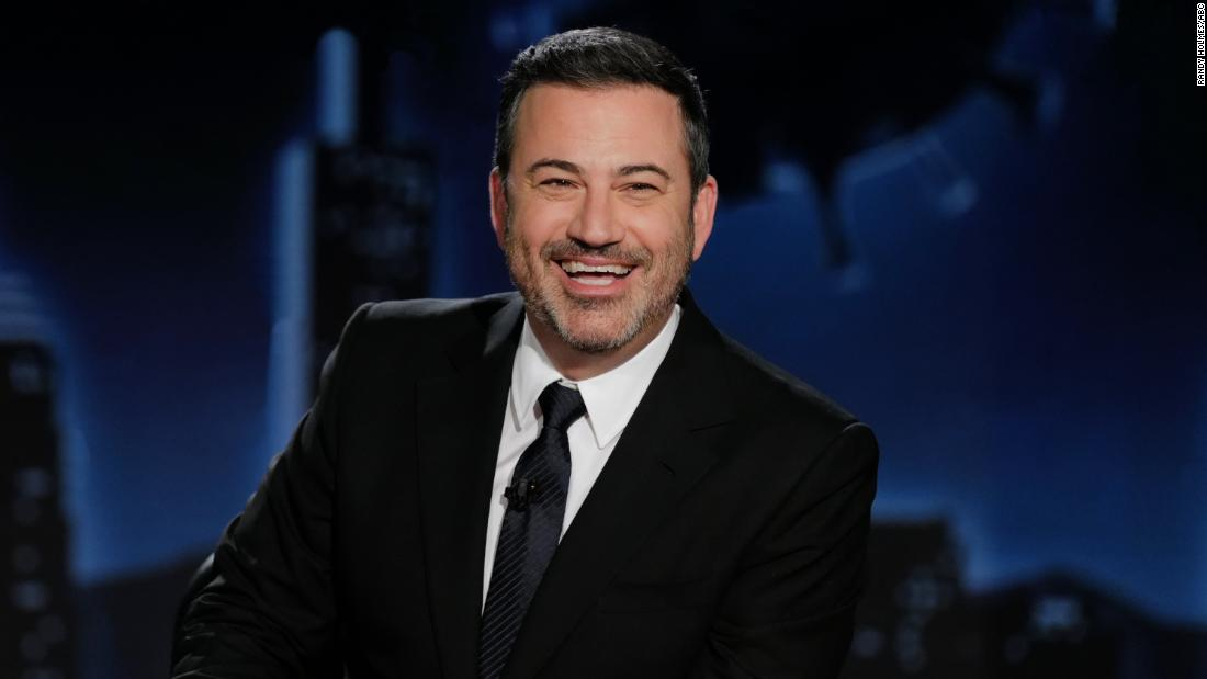 Jimmy Kimmel makes controversial comment on vaccinated vs unvaccinated