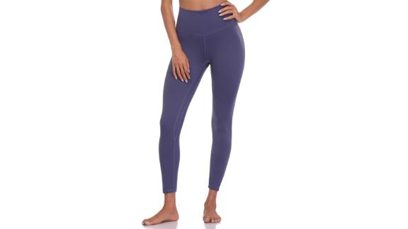 Colorfulkoala Women's Buttery Soft High-Waisted Yoga Pants