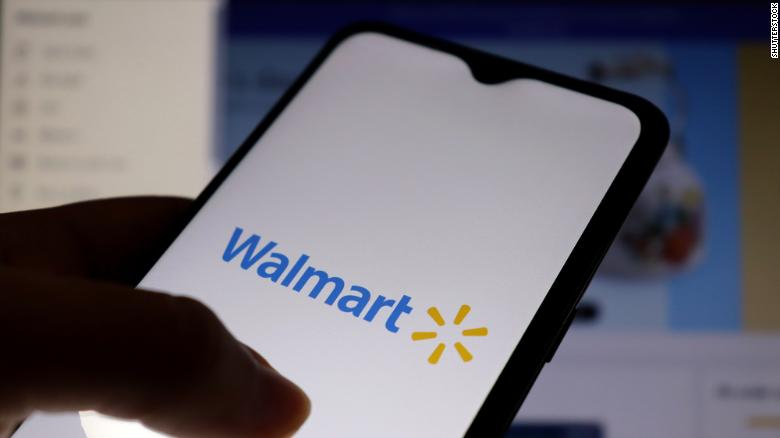 Walmart apologizes to people who received racist emails