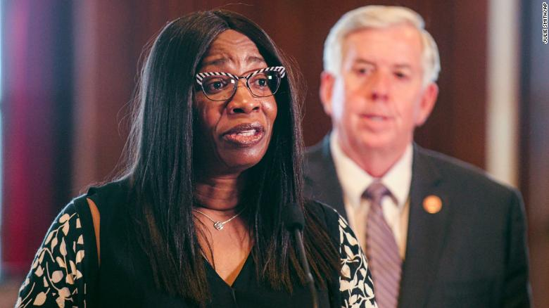 A Black woman will serve on the Missouri Supreme Court for the first time