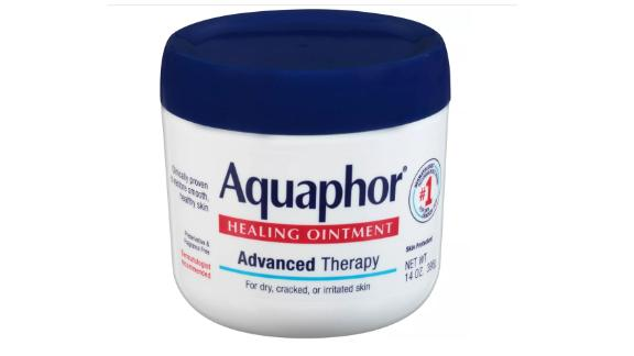 Aquaphor Healing Ointment for Dry & Cracked Skin