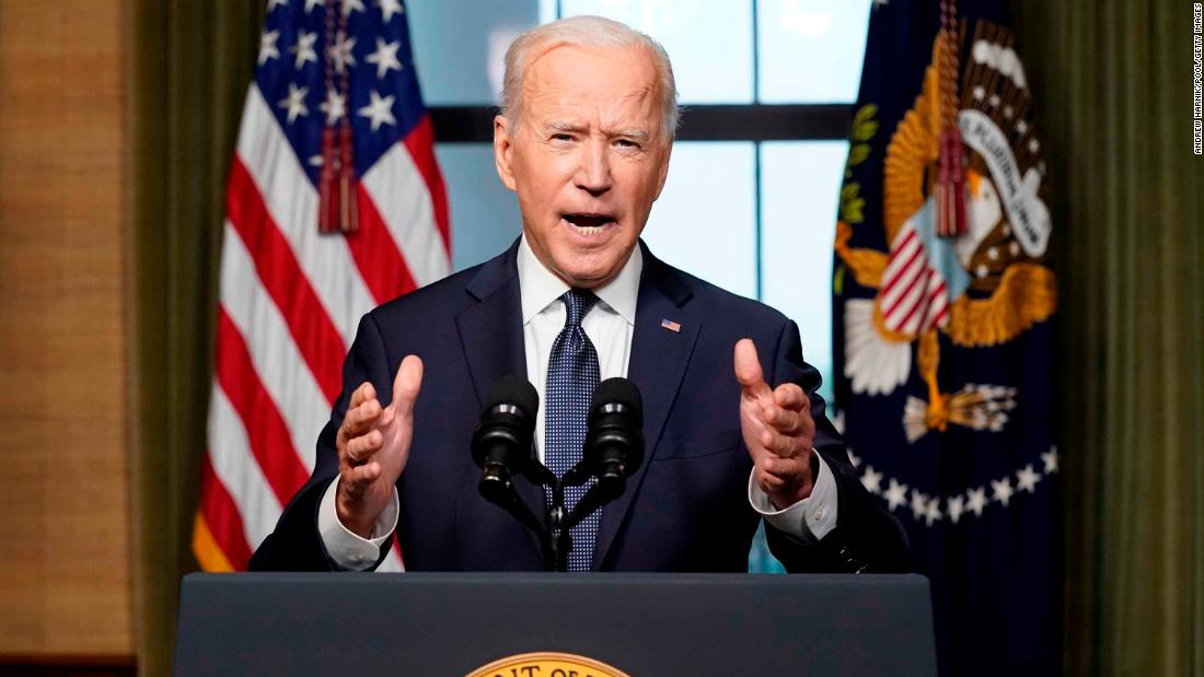 Afghan leaders set to meet Biden at White House at pivotal moment for their nation