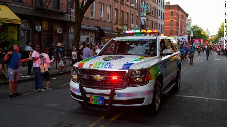 Banning uniformed officers at Pride sparks fresh debate over complex issue