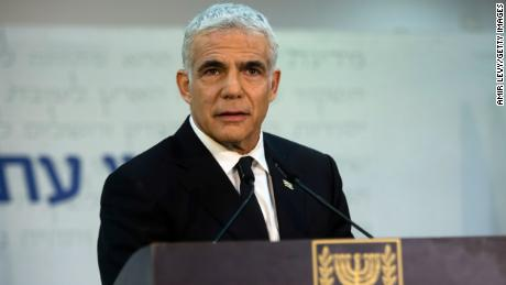 Israeli Prime Minister Benjamin Netanyahu could be ousted after rivals Naftali Bennett and Yair Lapid agree to work on unity government