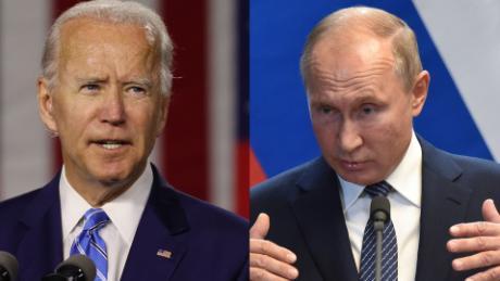 Biden's historic opportunity with Putin