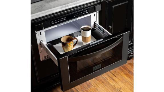 Zline Kitchen & Bath Microwave Drawer