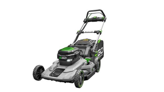 Ego Power Self-Propelled Electric Lawn Mower