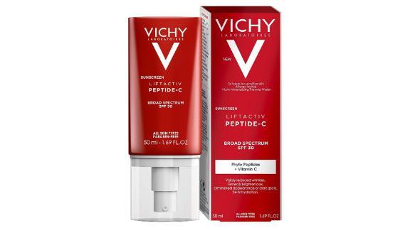 Vichy LiftActiv Peptide-C Sunscreen SPF 30