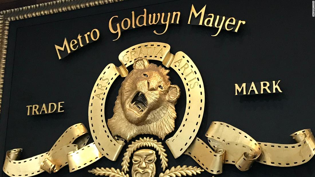 Why Amazon just spent more than  billion on MGM