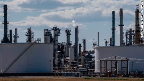 Lebih dari 30 negara telah berjanji untuk mengurangi emisi metana hingga 30% karena perubahan iklim