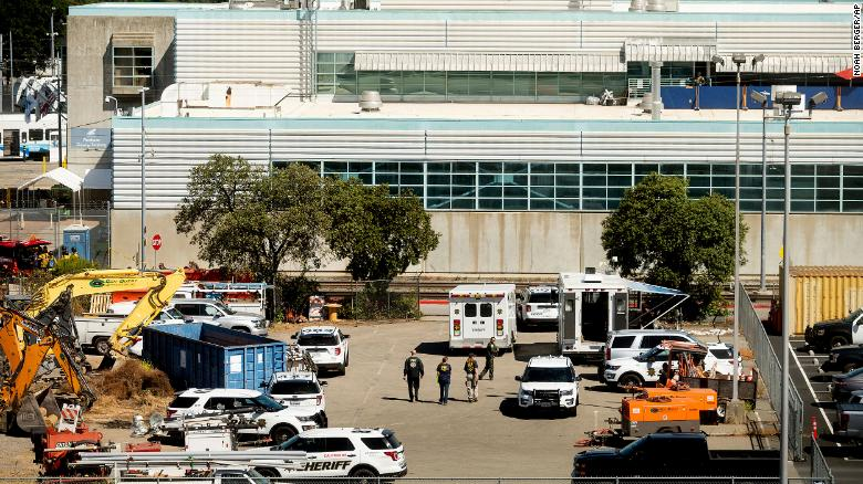 Authorities identified the gunman as a VTA employee who is now dead.