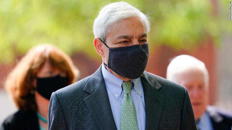 Former Penn State President Graham Spanier will start prison sentence on July 9, judge rules