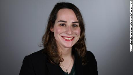 Danielle McLean, Freelance Journalist and the Society of Professional Journalists' Ethics Committee Chair.