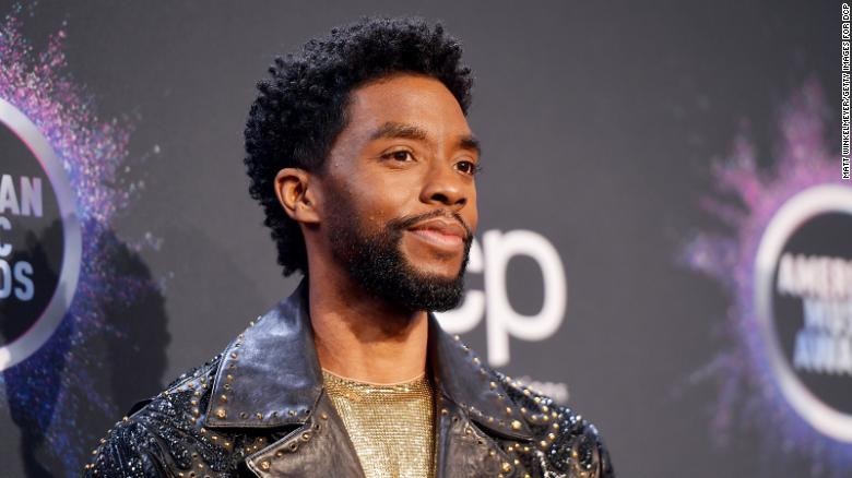Howard University will name its College of Fine Arts after Chadwick Boseman