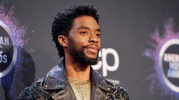 Chadwick Boseman graduated from Howard in 2000 from its College of Fine Arts.