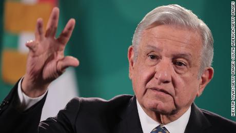 México: Andrés Manuel López Obrador presentará a la Cámara de Diputados tres reformas constitucionales