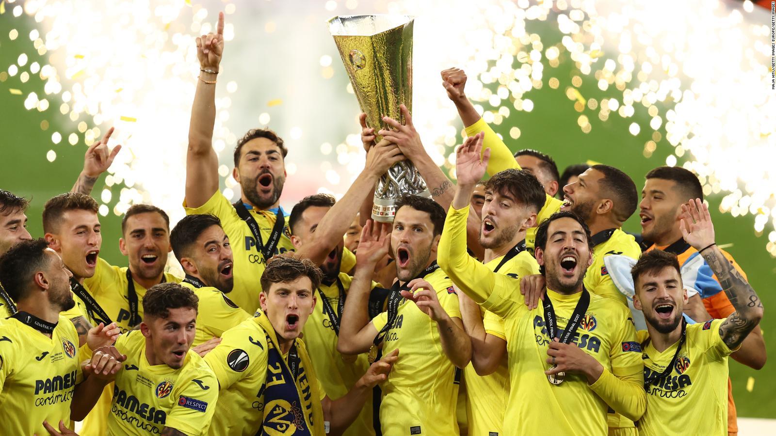 Europa League Schedule