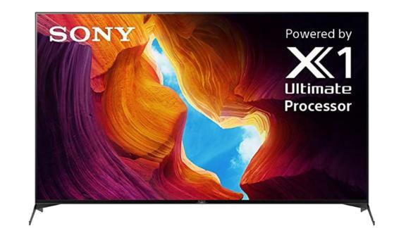 75-Inch Sony X950H