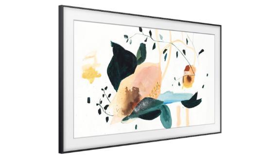 65-inch Samsung The Frame TV