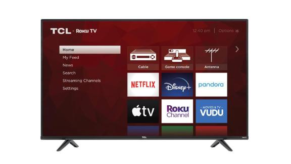 55-Inch TCL 4-Series