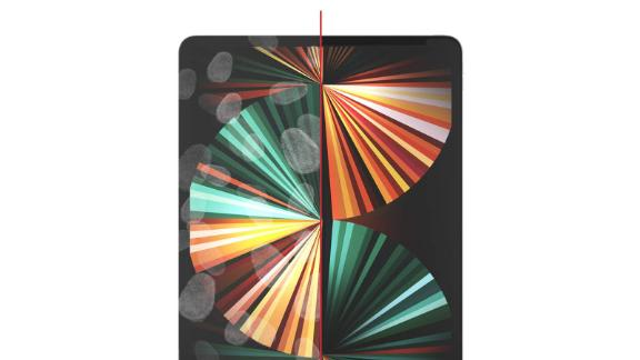 Glass Elite VisionGuard+ for iPad Pro 12.9-inch