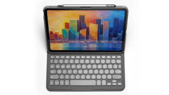 Pro Keys Bluetooth Keyboard