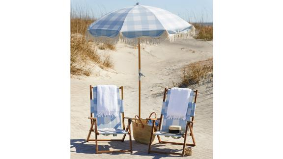Serena & Lily Beach Umbrella