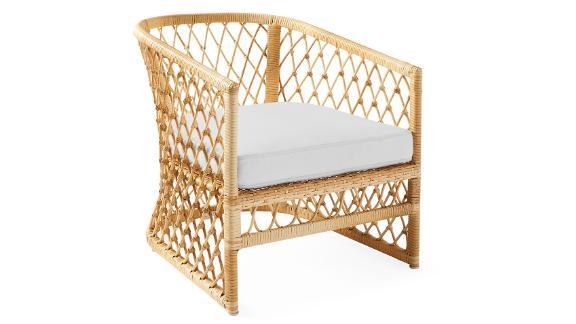 Capistrano Lounge Chair