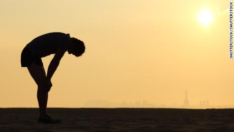 This is how long it takes your body to fall out of shape when you stop exercising