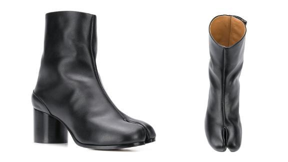 Margiela Tabi Boot