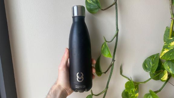 CrazyCap 2 Water Bottle