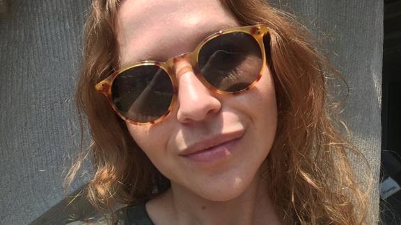 Italic Hancock Round Sunglasses