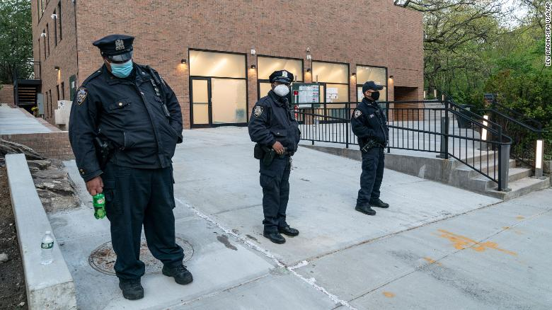 New York is sending more state troopers to patrol Jewish institutions after surge in incidents of anti-Semitism