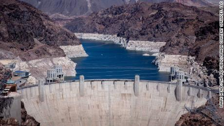 First-ever Colorado River water shortage is now almost certain, new projections show